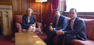 Reino Unido apoya Gibraltar